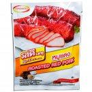 Rosdee menu Roast Red Pork Sauce Powder 80g.(Pack of 2) // BY