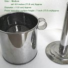 Buylucky Thai Traditional Kitchenware for LOD CHONG Cendol Imilk) Stianl