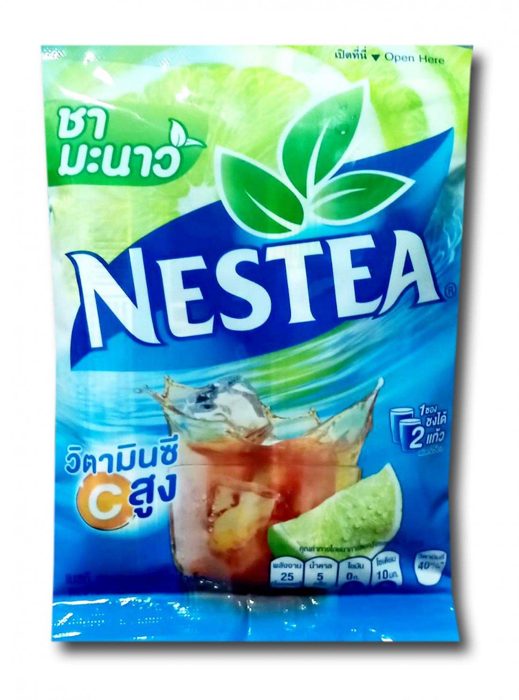 Nestea Instants Lemon Ice Tea 65 g (13g x 5 Sachets)