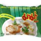 Instant Flat Noodle Soup 1.75 oz. Packets (Set of 10) (Clear Soup)