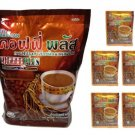Coffee Plus Instant Coffee Powder with Ginseng (20 G x 40 Sachets)