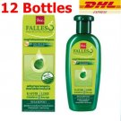 x12 BSC FALLES Shampoo thick strong hair formula Extra Soft Nourichme