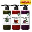 Super Vegitoks Cleansing Vegetable Cleanser clean makeup dirt residue th