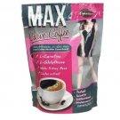 3 x Max Curve Coffee Sugar Free Signature weight loss slimming pre