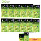 12X OK Herbal Hair Treatment Restore Dry Damaged hair Natural Extract