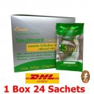 Elracle Odorless Control Treatment green bio Chemical deodorant treatment