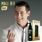 MASS H-1 Tonic serum Scalp Gold Edition hair loss Treatment strengthe