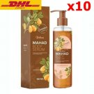 10 x MAHAD BODY SERUM concentrated texture Gentle Nourish skin clear