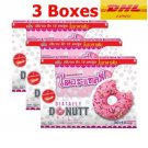 3 x Donutt Diatally Control Weight Lose Reduce Appetite Increase Exce