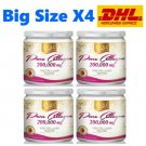 4x Pure Collagen Real Elixir 200000 mg Fish Collagen Peptide Reduce
