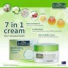 Joiiena plus moisturizing placenta cream anti aging skincare FIRMING BRI