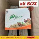 6X Phyto Fiber Detox Botanical Beverage Mix Lemon Slimming Natural Fa