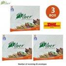 X3 Phyto Fiber Detox Weight Control Botanical Beverage Mix Lemon Natu