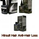Hirsuit Hair Tonic Serum Shampoo Anti-Hair Loss Hair Regrowth Best he