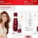 Set SEWA Insam Essence Serum Rose Day Cream Sewa Age Whitening Lif