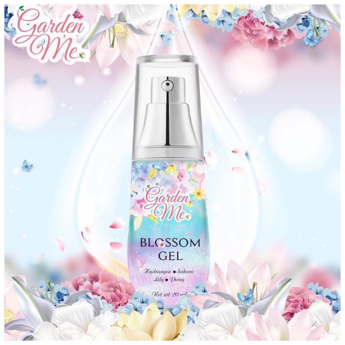 Blossom Gel Reduce wrinkles