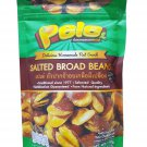 6 Packs of Salted Broad Beans Delicious Homemade Nut Snack From Pe