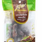 4 Packs of Seedless Tamarind in Sugar Selected Premium Delicious Snac