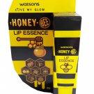 Watsons Honey Bee Lip Essence. Love My Glow. Avocado oil Vitamin F