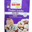 Koh Kae plus 3 Packs of Mixed Nuts, Premium grade Protein snacks