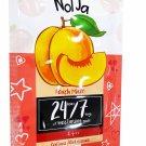 2 Mask sheets of Nolja Peach Mask Moisturising & Revitalising. Free