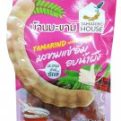 2 Packs of Tamarind with Honey. Selected premium Delicious fruit snac
