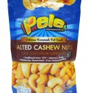 Pele Salted Cashew Nuts, Deliicious Homemade Nut Snack from Pele bran