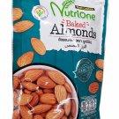 Tong Garden 3 Packs of Baked Almonds, Premium grade snack by Nutri