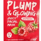 2 Mask sheets of Sweet Princess Plump & Glowing Juicy Facial Mask