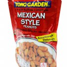2 packs of Mexican Style Peanuts Appetizingly Delicious Peanuts Snack