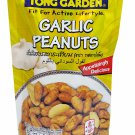 3 packs of Garlic Peanuts Appetizingly Delicious Peanuts Snack from T