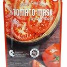 4 Mask sheets of Watsons Energising & Moisturising Tomato Mask. Free