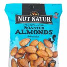 4 packs of Roasted Almonds. The Signature of Nuts Roasted not Frie