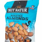 3 packs of Roasted Almonds. The Signature of Nuts Roasted not Frie
