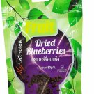 2 packs of Dried Blueberries Delicious Snack from My Choice Brand.