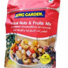 Tropical Nuts & Fruits Mix premium grade snack. by Tong garden. (1