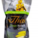 2 Packs of Crispy Banana Chips Delicious Fruit Snack From My Choic