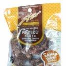 4 packs of Sweet Giant Tamarind in Plum Powder selected premium De