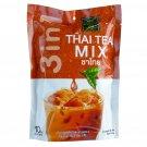 2x Ranong Tea Instant Thai Tea Mix 10 Sachets