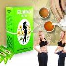 2x 50 Bags Slimming German Herb Sliming Tea Burn Diet Slim Fit