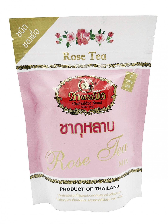 2x Cha Tra Mue Rose Tea Mix (30 x 2.5g Tea Bags) Total 75