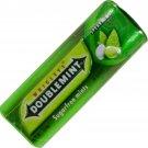 4 Boxes Wrigleys Doublemint Candy Spearmint Flavor Sugar Free Net Wt