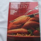 Poultry Hardcover Cookbook By Better Homes and Gardens