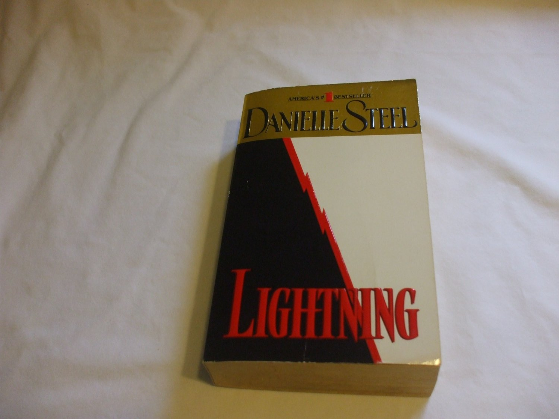 Lightning A Novel By Danielle Steel