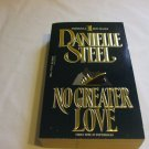 No Greater Love A Novel By Danielle Steel