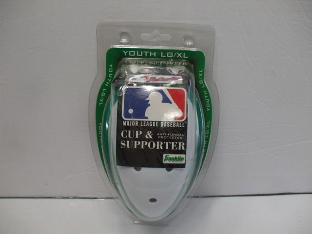 Major League Baseball Cup And Supporter Youth LG/XL