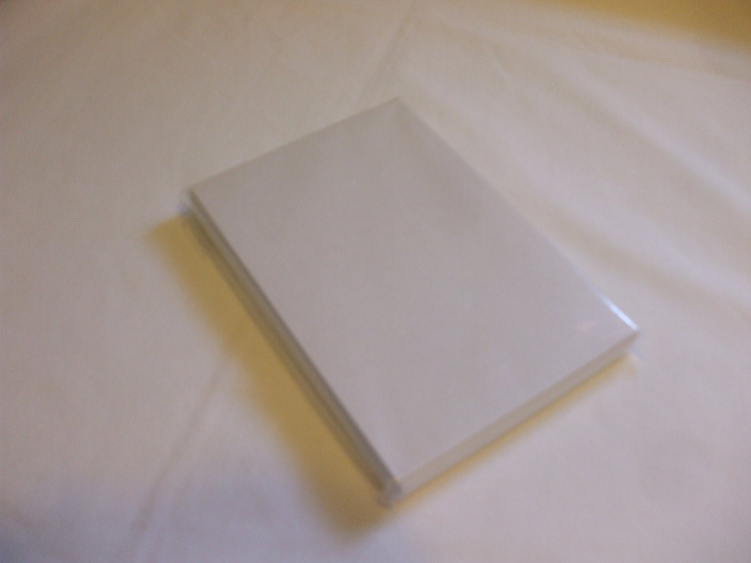 Epson Photo Paper 4 X 6 Inches 50 Sheets Glossy