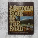Vintage 1979 Reader's Digest Canadian Book Of The Road