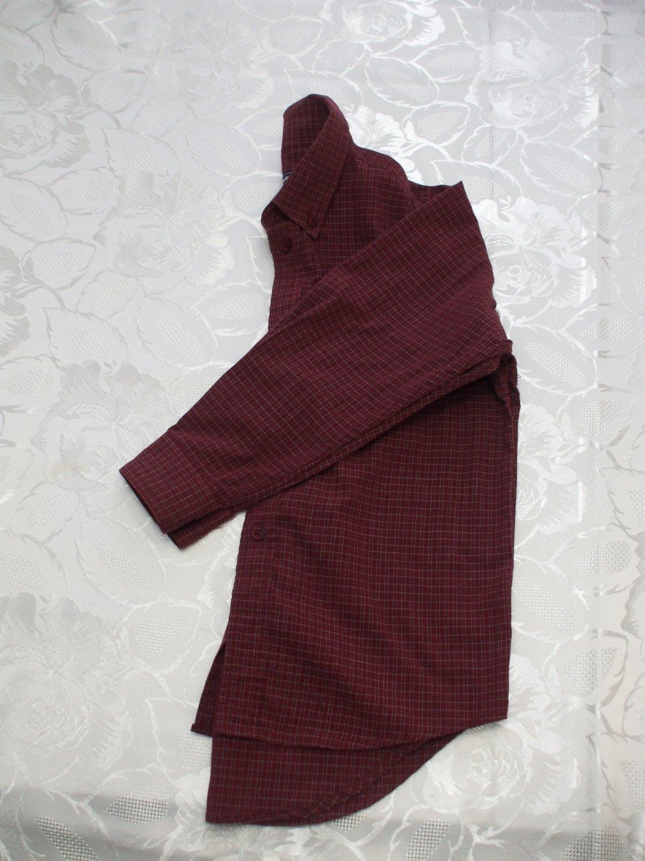 Boys WestCoast Connection Long Sleeve Shirt 6X