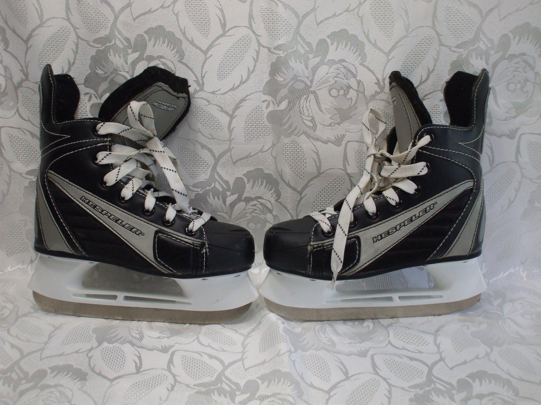 Hespeler Rogue Boys Ice Skates Juniors Size 3